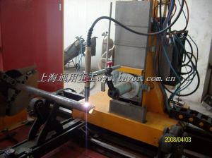 CNC Pipe Profile Cutting Machine pictures & photos