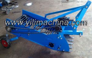 Hot China High-Quality Newest Potato Harvester pictures & photos