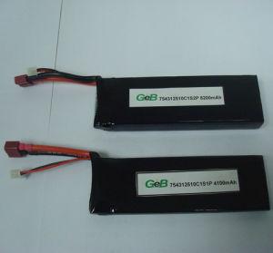 RC Lipo Battery 10C (7543125)