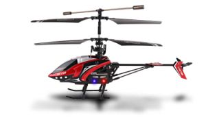 4CH IR Gyro Helicopter