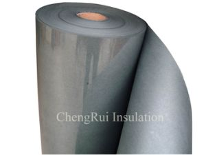 Insulation Composite Paper & Polyester Film pictures & photos