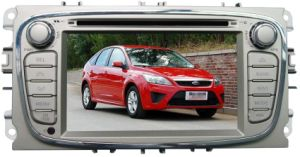 Car GPS DVD Player for Ford Mondeo (GM-8010A)
