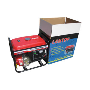 Lantop Gasoline Generator (JJ4800) with CE and Soncap Certificate