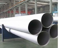 Stainless Seamless Steel Pipes (347H) pictures & photos