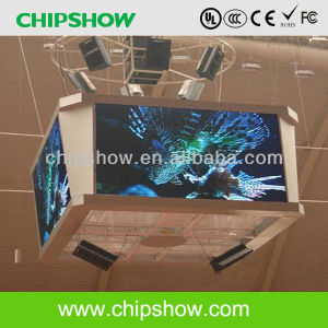 Chipshow P16 Outdoor Electrical LED Digital Display pictures & photos