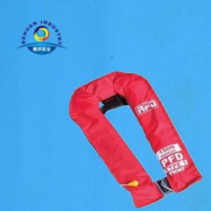 Manually Inflatable Life Jackets