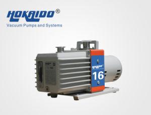 Dual Stage Vacuum Pump for Anti-Oil Sucking System (2RH016C) pictures & photos