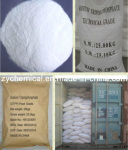 Food Grade Sodium Tripolyphosphate STPP, 90%, 94%, 95% pictures & photos