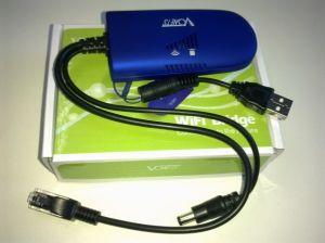 Wireless USB With RJ45