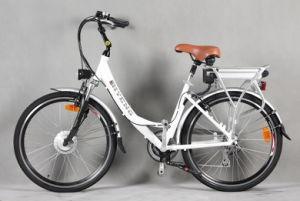 City Electric Bike -SLIM 04 (AEC-F04)