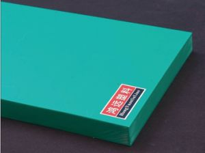 PVC Sheet (corrosion resistance) for Welding Container Tank