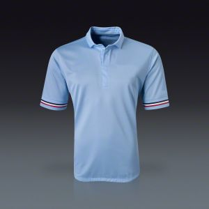 2013 Away Soccer Jersey Light Blue Football Jersey, Player Version Embroidered Dry Fit Soccer Wear pictures & photos