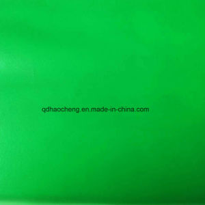 0.38mm Grass Green PVB Film for Architectural Safety Laminated Glass pictures & photos