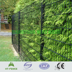 PVC Coated 3D Fence Panel (HT-P-020) pictures & photos