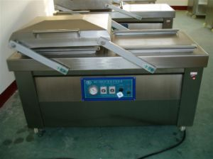Dz-600/2s Type Vacuum Packing Machine