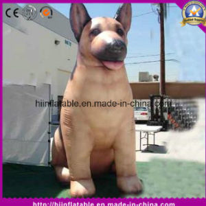 Inflatable Decoration Dog Cartoon for Outdoor Event