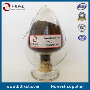 SGS Pass Polishing Powder Praseodymium Oxide 2 pictures & photos