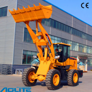 Hot Sale Brand Aolite 3ton Wheel Loader with Ce pictures & photos