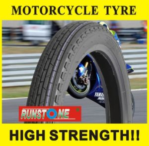 Front Use Motorcycle Tyre/Motorcycle Tire 2.50-17 2.50-18 2.75-17 2.75-18 pictures & photos