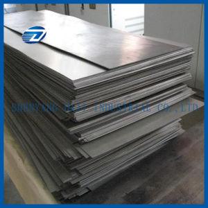 Medical Astmf67 Gr5 Titanium Plates / Titanium Plate pictures & photos