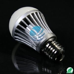 5*1W E27 E14 GU10 B22 LED Light Bulb
