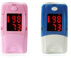 Fingertip Pulse Oximeter - CE Approved (MD-F)