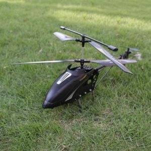 Rc Camera Helicopter (711)