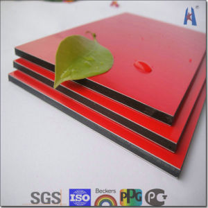 Newest Construction Material Aluminum Composite Panel pictures & photos