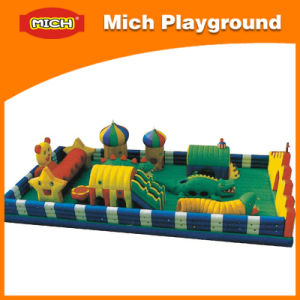 New Designed Inflatable Playground with CE pictures & photos