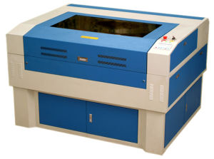 Laser Engraving Machine (HX-1290SE) pictures & photos