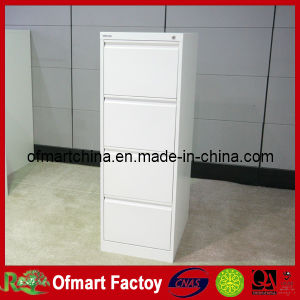 Colorful Durable Steel Metal Vertical Filing Cabinet