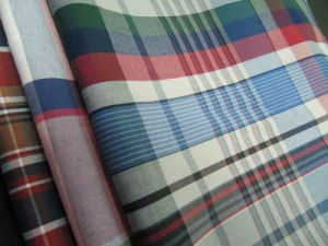 Cotton Yarn Dyed Colorful Check for Shirts pictures & photos