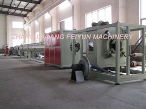 Plastic PE Pipe Production Line pictures & photos
