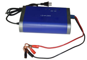 Automatic Switchover Battery Charger 1210 pictures & photos