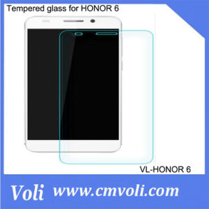 Tempered Glass Screen Protector for Honor 6 pictures & photos