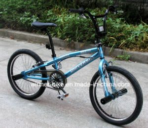 Cycling BMX Freestyle Bicycle (MK17FS-20146) pictures & photos