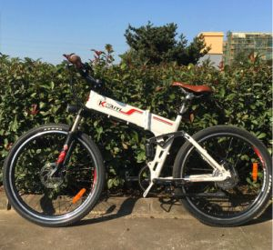 "Manufacturer Direct Selling 26 "" Inch Electric Bike"