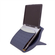 Notebook Stand with 4 Port Hub (NBS-02/NBS-02S)