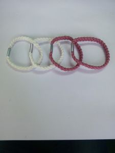 Cheap Braided Elastic Hair Bands (BLH20148161) pictures & photos