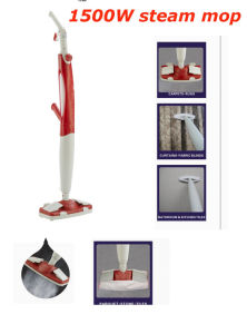 Steam Mop (S-011)