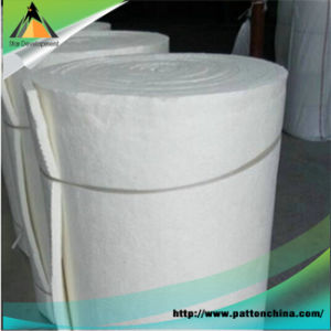 Heat Resistant Ceramic Fiber Blanket/High Tempweature Insulation Ceramic Fiber Blanket pictures & photos