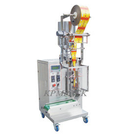 Automatic Lubricating Oil Sachet Packing Machine pictures & photos