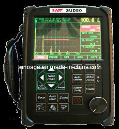 Digital Ultrasonic Fault Detector Sud50 pictures & photos