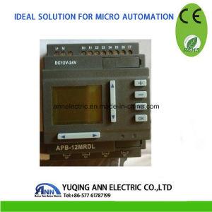 PLC Apb-12mrd (L) Programmable Logic Controller pictures & photos