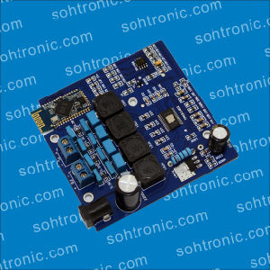 Tpa3116 4.0 Bluetooth Amplifier Board Bluetooth Amplifier Module pictures & photos