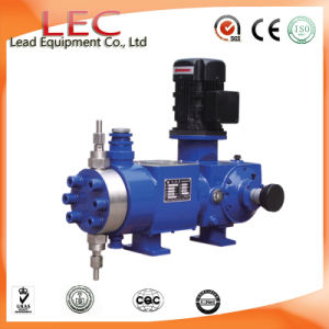 Plunger Chemical Detergent Dosing Pump pictures & photos