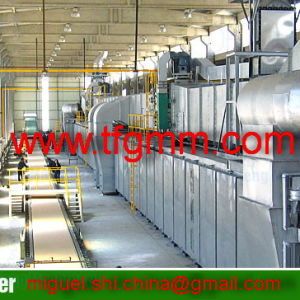 Gypsum Board Production Line Machine pictures & photos