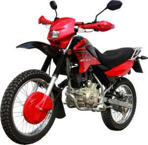200cc Brazilian Type Sport Motorcycle