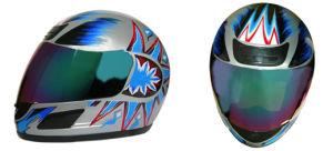 DOT Full Face Helmet