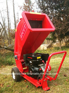 Garden Sheredder Wood Chipper with Ce Certification pictures & photos